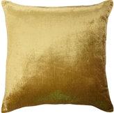 Kevin OBrien Kevin O'Brien Velvet Pillow-GOLD