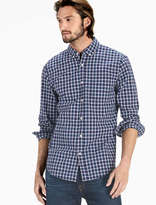 Lucky Brand Washed Black Label Shirt