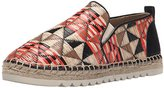 Nine West Women's Noney Espadrille Sneaker