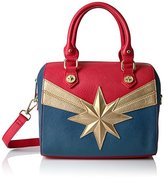 Loungefly Marvel Captain Marvel Xbody