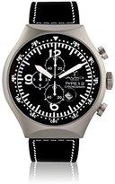 Avio Men's 50 MM TYPE S Aluminum Case Chronograph Tachymeter Date Watch
