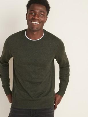 Old Navy Everyday Crew-Neck Sweater for Men