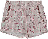 Sunchild Sulu Cotton Shorts