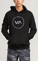 RVCA Men's Position Tech Hoodie