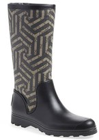 Gucci Women's 'Prato' Rain Boot