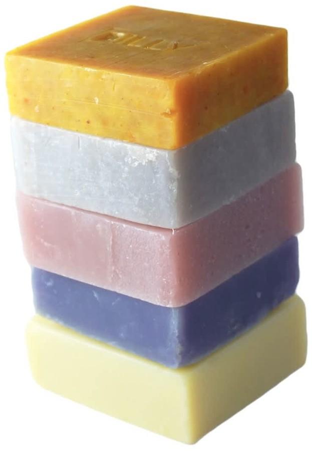 Billy Sleeps Soap Selection Gift Set