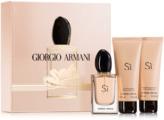 Giorgio Armani Si To Love Gift Set