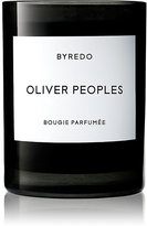 Byredo Oliver Peoples Candle