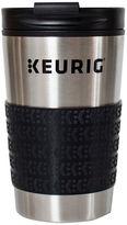 Keurig 12-oz. Stainless Steel Travel Mug