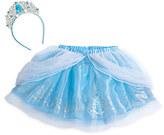 Disney Cinderella Tutu Set for Tweens