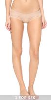 Calvin Klein Underwear Bare Lace Hipster
