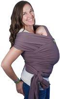 boba® Organic Wrap Baby Carrier in Dark Grey