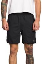 RVCA Men's Yogger Iii Athletic Shorts