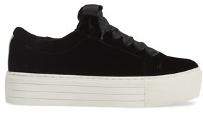 Kenneth Cole New York Women's Abbey Platform Sneaker