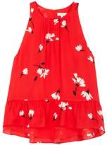 Joie Ayame Red Floral