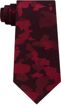 Kenneth Cole Reaction Men's Abstract Camouflage Tie