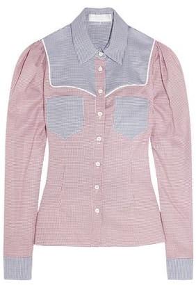 Caroline Constas Shirt