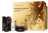 Shiseido Luxurious Eye & Lip Collection
