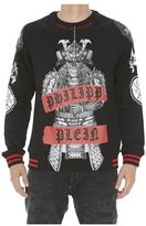 Philipp Plein Fix Sweatshirt