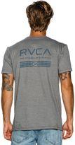 RVCA Small Ss Tee