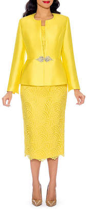GIOVANNA COLLECTION Giovanna Collection Skirt Suit