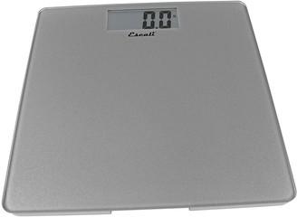 Escali Glass Bathroom Scale