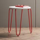 Apt. 9 Hairpin Leg End Table