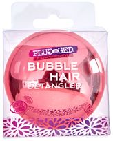 Plugged In Bubble Detangling Brush