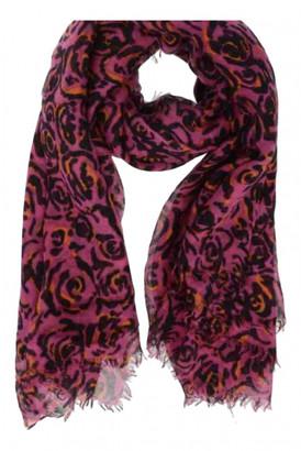 Christian Dior Multicolour Cashmere Scarves