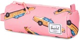 Herschel Unisex Taxi Print Settlement Pencil Case