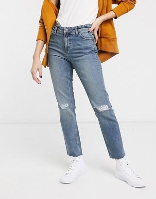 Dr. Denim Edie jeans in blue
