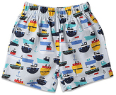 Zutano Ahoy Shorts - Infant