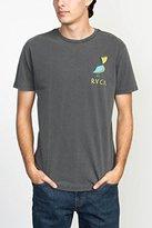 RVCA Men's Harmony Pelican T-Shirt