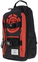 ELEMENT Backpacks & Bum bags