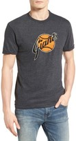 American Needle Men's Hillwood San Francisco Giants T-Shirt