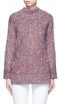 Rag & Bone 'Bry' Merino wool blend turtleneck sweater