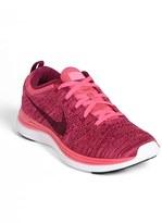 'Flyknit Lunar1+' Running Shoe (Women)