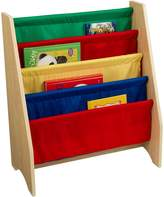 Kid Kraft Primary Sling Bookshelf