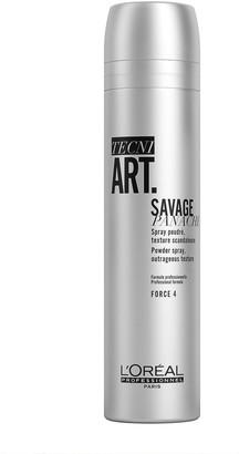 L'Oreal Tecni. Art Savage Panache Powder Spray 250Ml