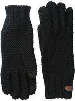 Roxy In Charge Knit Gloves