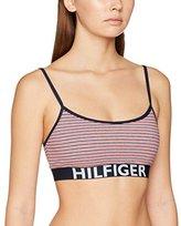 Tommy Hilfiger Women's Bralette Stripe Bustier