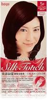 Bigen Hoyu Silk Touch Hair Color, (Pack Of 6)