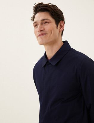 Marks and Spencer Mac with Stormwear