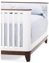Child Craft Studio Lifetime Convertible Crib Wood Conversion Rails