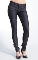 Mavi Jeans Serena Super Skinny In Rinse Super