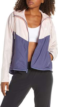 Nike Sportswear Windrunner Water Repellent Jacket