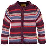 Steiff Girl's Strickjacke 1/1 Arm 6643207 Cardigan