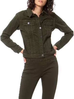 Lola Jeans Classic Denim Jacket
