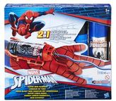 Marvel Spider-Man Mega Blaster Web Shooter