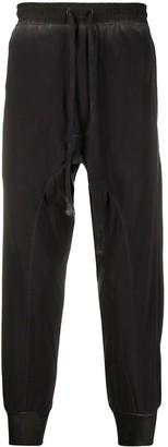 Thom Krom Drawstring Track Trousers